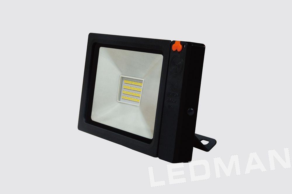 APL感应系列苹果泛光灯 微波感应&红外感应